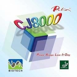Palio Belag CJ 8000 Biotech 42-44°