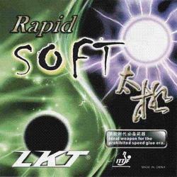 LKT / KTL Belag Rapid Soft