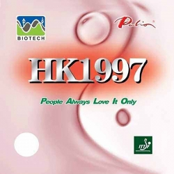 Palio Belag HK 1997 Biotech 39-41°