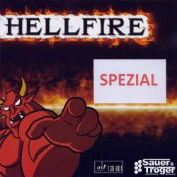 S + T Belag Hellfire Spezial (Langnoppe)