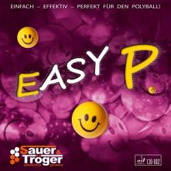 S + T Belag Easy P (Langnoppe)