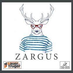 S + T Belag Zargus (Kurznoppe)