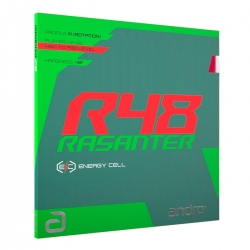 andro Belag Rasanter R 48 (+3% Zusatzrabatt)