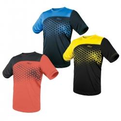 Tibhar T-Shirt Game