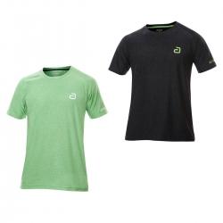 andro T-Shirt Melange Pro