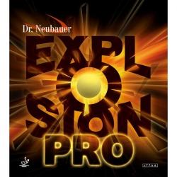 Dr. Neubauer Belag Explosion Pro (Kurznoppe)