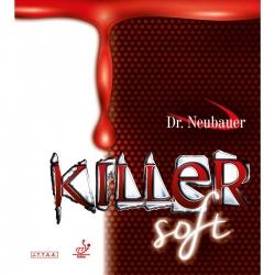 Dr. Neubauer Belag Killer Soft (Kurznoppe)