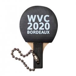 GEWO Schlüsselanhänger Bordeaux Bild fehlt noch