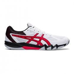 Asics Schuh Gel-Blade 7 und 1 Paar Socken gratis