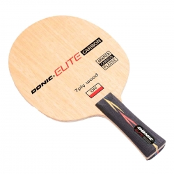 Donic Holz Elite Carbon
