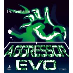 Dr. Neubauer Belag Aggressor Evo (halblange Noppe)