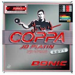 Donic Belag Coppa Jo Platin Soft (Restposten)