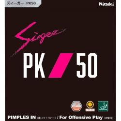 Nittaku Belag Sieger PK 50