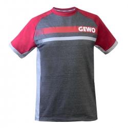 GEWO T-Shirt Fermo Baumwolle