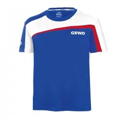 GEWO T-Shirt Teramo Baumwolle