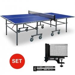 Set GEWO Tisch CS Air inkl. Netz