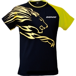Donic T-Shirt Lion (Restposten)