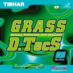 Tibhar Belag Grass D.Tecs GS
