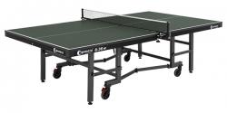 Sponeta Wettkampf-Tisch S8-36 W grün, rollstuhlgerechte Ausführung (1,5% Zusatzrabatt bei Vorkasse)