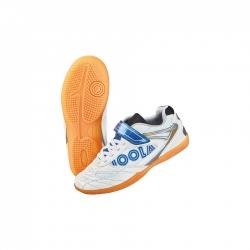 Joola Schuh Pro Junior 17 +1 Paar Socken gratis (Restposten)