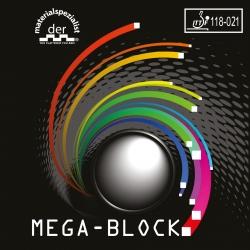 Der Materialspezialist Belag Mega Block, Anti (Sonderposten)