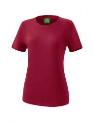 ERIMA Damen Teamsport T-Shirt bordeaux