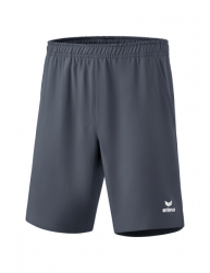 ERIMA Tennis Shorts slate grey