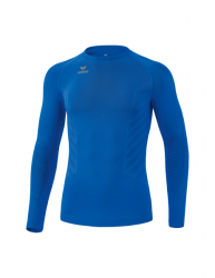 ERIMA Athletic Longsleeve new royal