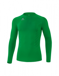 ERIMA Athletic Longsleeve smaragd