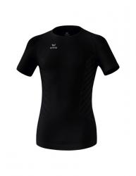 ERIMA Athletic T-Shirt schwarz