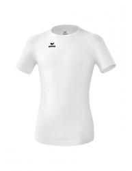 ERIMA Athletic T-Shirt weiß