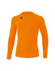 ERIMA Athletic Longsleeve new orange