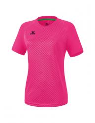 ERIMA Damen Madrid Trikot Damen pink glo