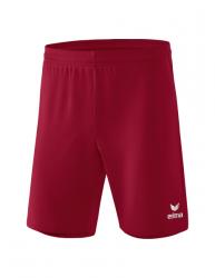 ERIMA RIO 2.0 Shorts bordeaux