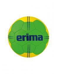 ERIMA Pure Grip No. 4 green/gelb