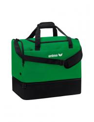 ERIMA Team Sportasche mit Bodenfach smaragd
