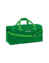 ERIMA Squad Sporttasche smaragd/fern green