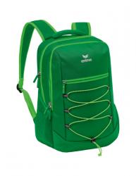ERIMA Squad Rucksack smaragd/fern green