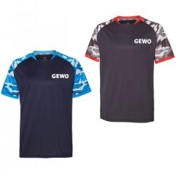 GEWO T-Shirt Riba