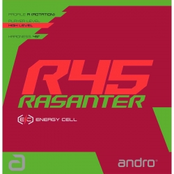 andro Belag Rasanter R 45