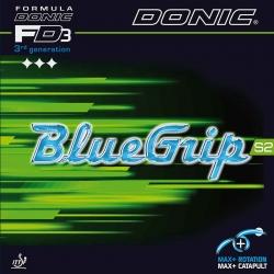 Donic Belag Blue Grip S2