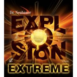 Dr. Neubauer Belag Explosion Extreme