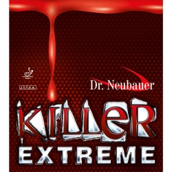 Dr. Neubauer Belag Killer Extreme